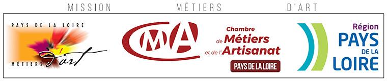 Mission Métiers d'art / Chambre des métiers et de l'artisanat région Pays de la Loire