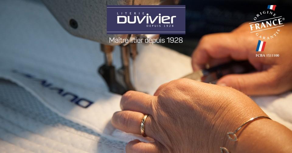 Literie Duvivier